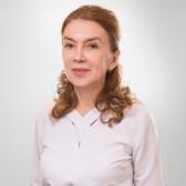 Борисовская Жанна Эдуардовна, терапевт