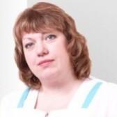 Жукова Елена Николаевна, рентгенолог