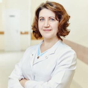 Гринина Капиталина Анатольевна, офтальмолог