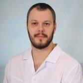 Иванов Павел Петрович, ортопед