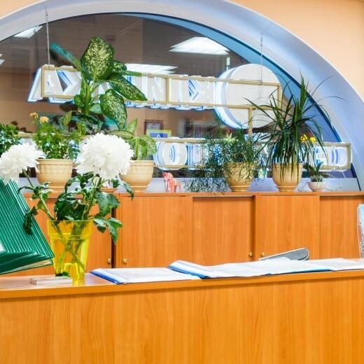 Центр семейного здоровья С. Знаменской, фото №1