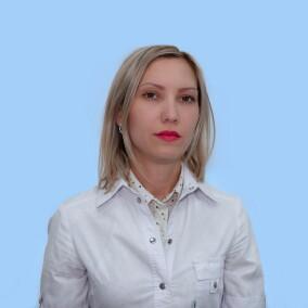 Ильева Ольга Ивановна, невролог