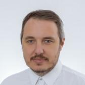 Серегин Александр Сергеевич, детский стоматолог