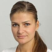 Грабовская Анна Андреевна, гинеколог