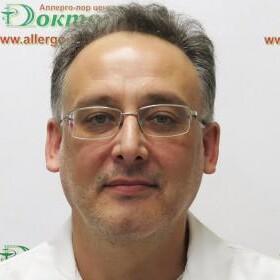 Гольберг Сергей Маркович, маммолог-онколог