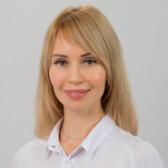 Жданова Ксения Сергеевна, терапевт