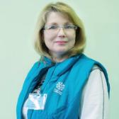 Курочкина Надежда Ивановна, гинеколог