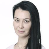 Алимова Динара Рушановна, стоматолог-терапевт