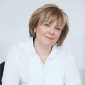 Панова Ирина Евгеньевна, офтальмолог