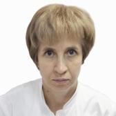 Лелюк Светлана Эдуардовна, невролог