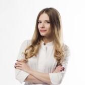 Антипова Светлана Геннадьевна, ортодонт