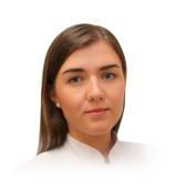 Коновалова Дарья Владимировна, ЛОР