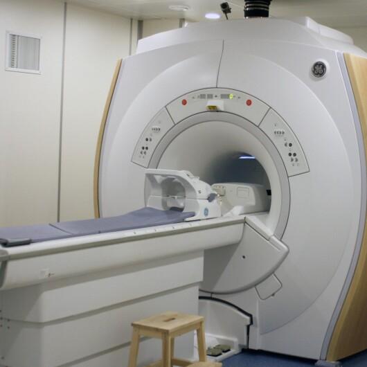 Клиника МРТ 24 на Орджоникидзе, фото №2