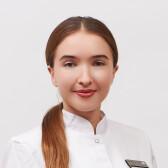 Руждий Надежда Федоровна, рефлексотерапевт