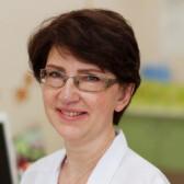 Роговец Оксана Владимировна, врач УЗД