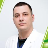 Девотченко Артем Вячеславович, анестезиолог