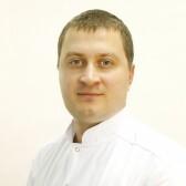 Жаров Валентин Александрович, остеопат