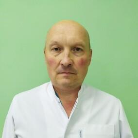 Полянин Антон Иванович, невролог