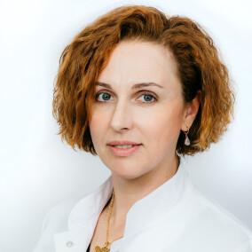 Юдина Ольга Викторовна, стоматолог-хирург