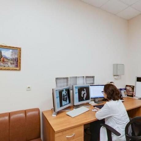Клиническая больница РЖД-Медицина на Ершова, фото №2
