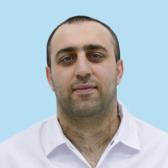 Бадалян Араик Александрович, стоматолог-хирург