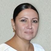 Ефимова Светлана Владимировна, гематолог
