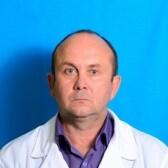 Ларин Евгений Вениаминович, сосудистый хирург