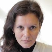 Лешук Олеся Викторовна, терапевт