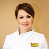 Тимербулатова Лилия Рафаиловна, косметолог