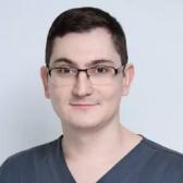 Нигматуллин Роман Ринатович, стоматолог-ортопед