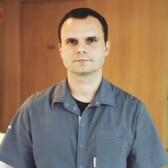 Быков Владимир Александрович, мануальный терапевт