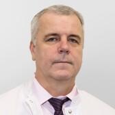 Лавренюк Александр Николаевич, нейрохирург
