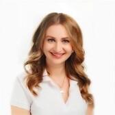 Авраменко Екатерина Васильевна, стоматолог-хирург