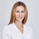 Турковская Юлия Викторовна, косметолог