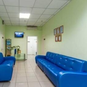 Клиника МедЦентрСервис на Вернадского