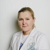 Глебова Людмила Васильевна, ЛОР
