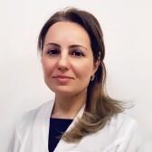 Минасян Офелия Тиграновна, рентгенолог