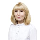 Абдуллина Гульнара Равильевна, невролог