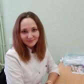 Маннанова Асия Хамитовна, ЛОР