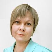 Казакова Ольга Викторовна, аллерголог-иммунолог