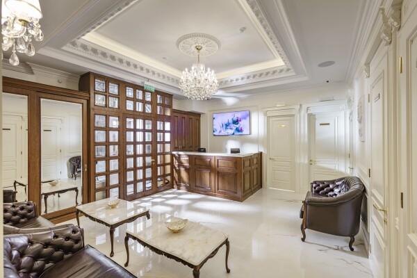 Dental House на Парадной
