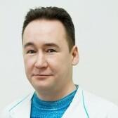 Аникеев С. В., рентгенолог