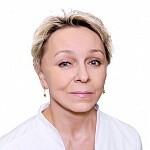 Лопатина Елена Юрьевна, гастроэнтеролог