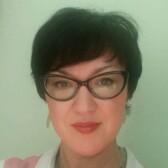 Русинова Ирина Андреевна, эндокринолог