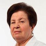 Бреусенко Валентина Григорьевна, гинеколог