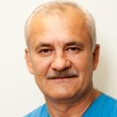 Шлапаков Валерий Михайлович, ЛОР