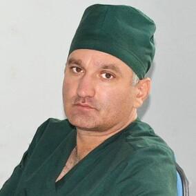 Гассиев Александр Михайлович, дерматолог