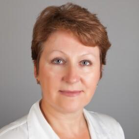 Демченко Светлана Евгеньевна, кардиолог
