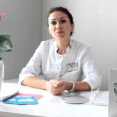 Макарова Ксения Николаевна, косметолог