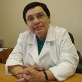Константинова Галина Дмитриевна, флеболог